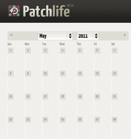 Featured image for Patchlife: Turn Your Social Media Experiences Into A Journal