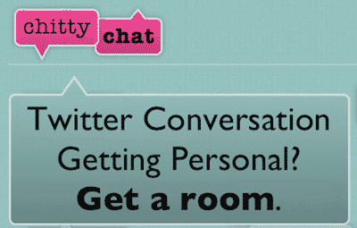 Awesome chat rooms