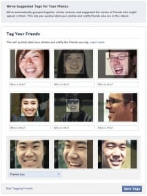 Featured image for Facebook Facial Recognition Backlash: European Union Opens Investigation