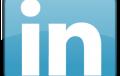 LinkedIn Button Logo