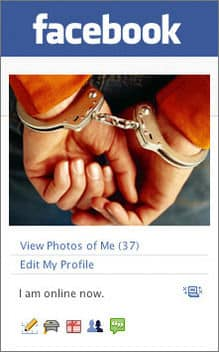 Featured image for [Update] Eight Months in Jail For Juror Who Facebook Friended Defendant