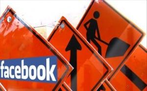 Facebook Construction