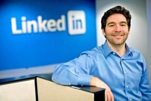 Jeff Weiner - LinkedIn CEO