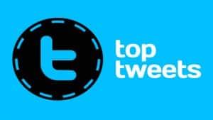 Top Tweets 2011