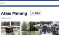Ateis Minang Facebook Page