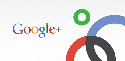 Google Plus Social Network Logo