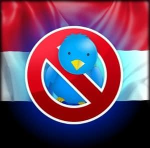 Twitter Sensorship