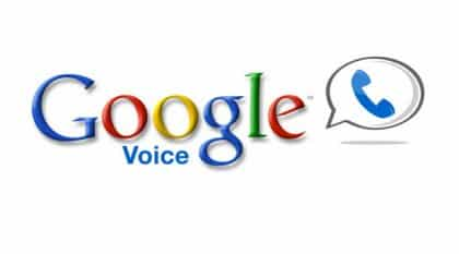 Google Plus Voice
