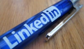 Featured image for LinkedIn Launches 'Follow Company' Button