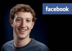 Mark Zuckerberg - Facebook CEO