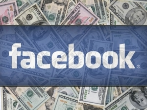 Facebook Shares Facebook Seeks Increased Credit Line To Pay Taxes On Upcoming Employee Stock Awards