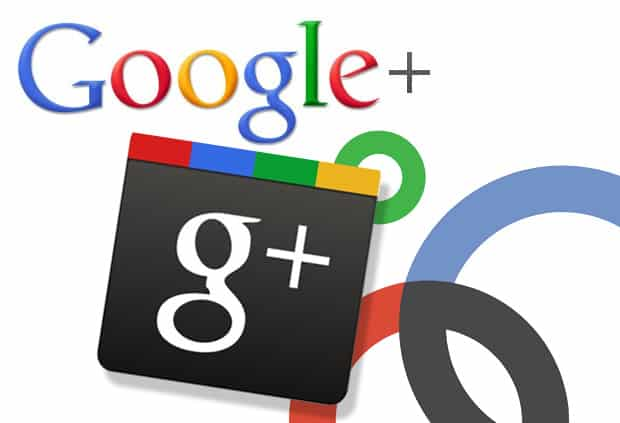 Google Plus Photo Management
