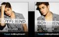 Justin Bieber Twitter Album Help