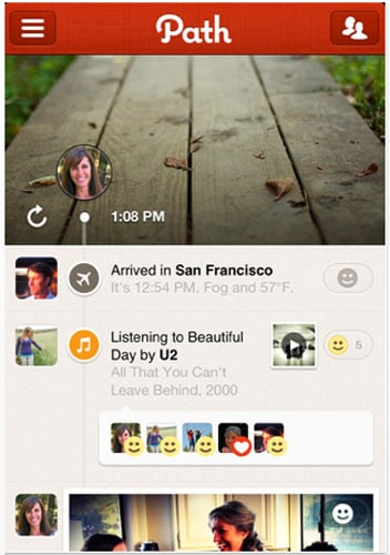 Path for Windows Phone 7 Path App For Windows Phone Devices Is Under Development [Report]
