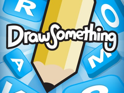 Featured image for Zynga Adds New Social Features To 'Draw Something' App
