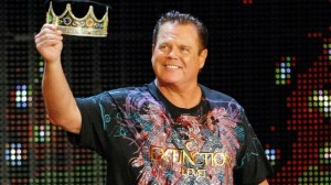 Jerry Lawler's condition, provided by WWE social media