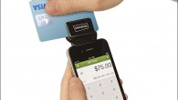 Groupon debuts credit card swiper