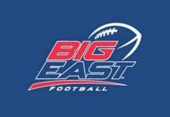 BigEastFootball crop 340x234 Foursquare Check Ins From Big East Conference [Infographic]
