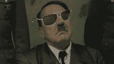 Hitler goes Gangnam Style