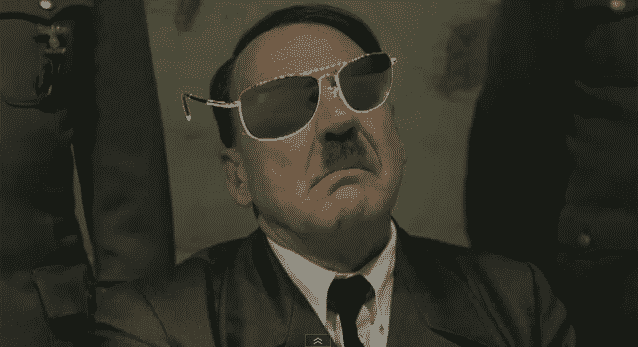 Featured image for Adolf Hitler Gets 'Gangnam Style' Remix On YouTube [Video]