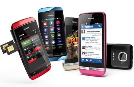 Featured image for Nokia Partners With Social Gaming Company Zynga