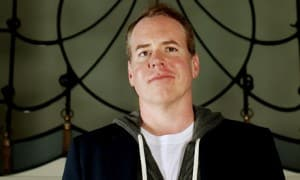 Bret Easton Ellis