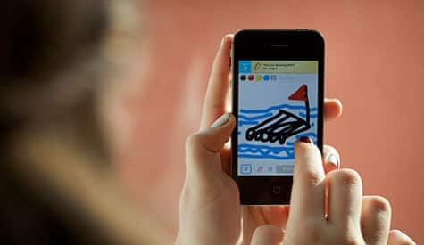Featured image for 'Draw Something' Wins Best Social Network Game Award At GDC Online