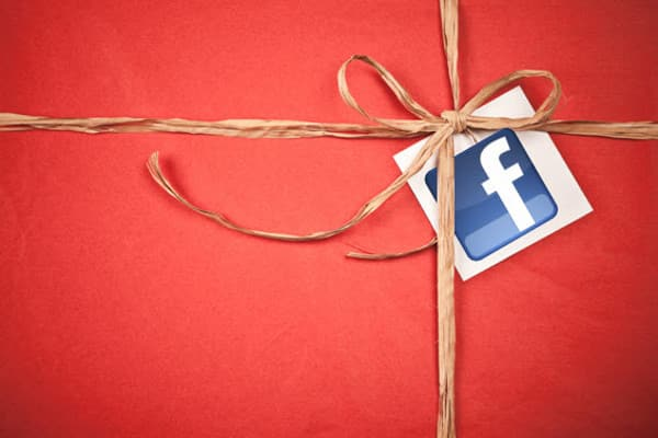Featured image for Facebook Gifts Event Canceled Due To Hurricane Sandy