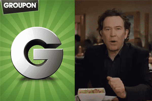 Featured image for Groupon Ad Campaign Attempts To Rebuild Image