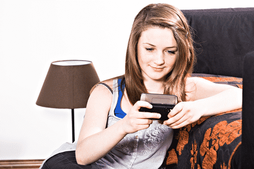 Featured image for Social Media Helps Teens Develop [Study]