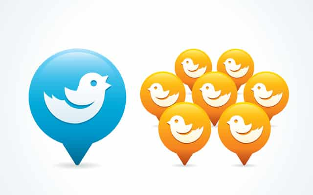 Twitter Engagement and Followers - The Simple Study Findings