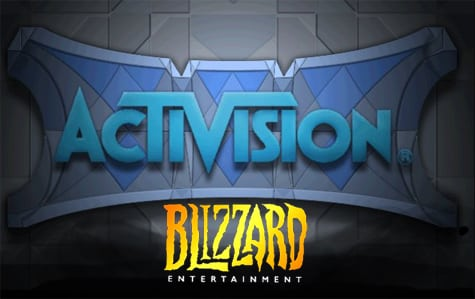 Featured image for Activision Blizzard Announces Social Gaming Platform