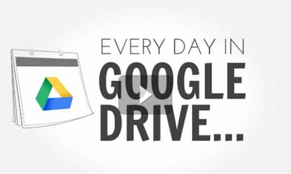 Featured image for Google+ Integrates Google Drive Documents Into Stream