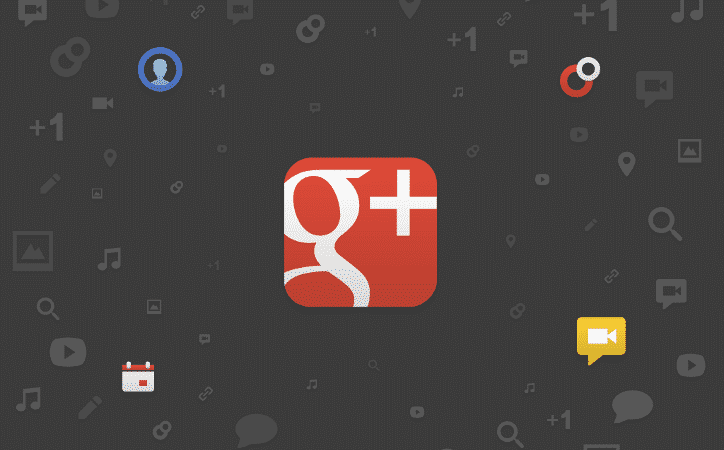 Featured image for Google Plus App Receives Page Support