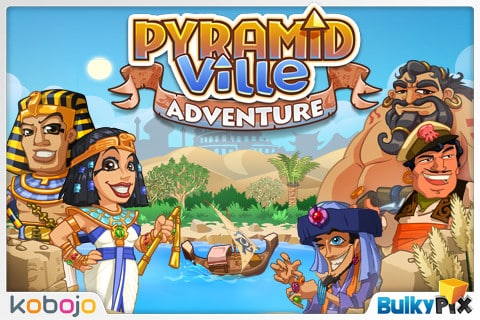 Featured image for PyramidVille Renamed PyramidValley: Zynga Drops Lawsuit Over Title
