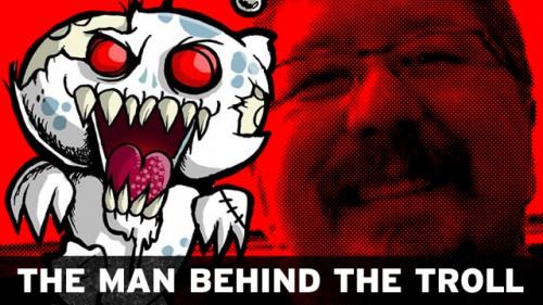 Featured image for Redditors Donate Money To Their Biggest Troll, 'Violentacrez'