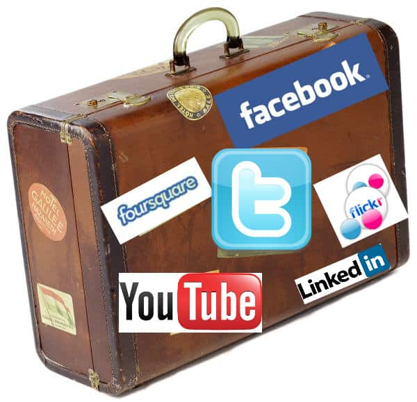 Media Industry: Optimizing Social Network Influence In The Travel Industry