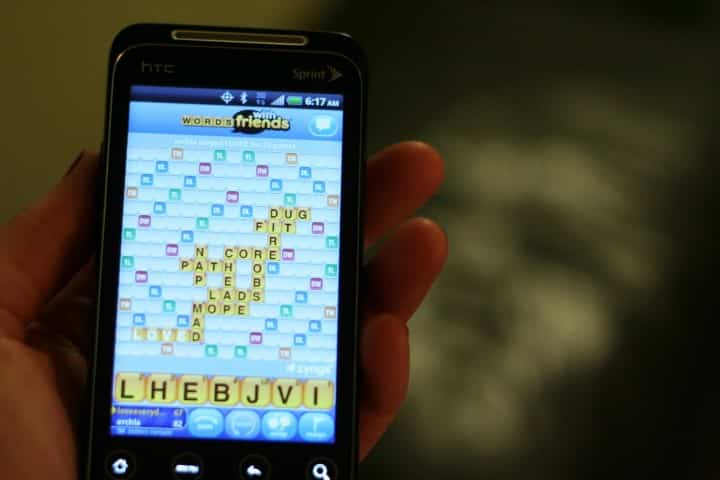 Featured image for More Bad News For Zynga: 'Words With Friends' Creators Walk Out