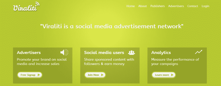 Featured image for Startup Viraliti Taps Pinterest Advertising Space