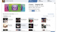 Facebook Gifts Now Include iTunes Credit, Can Recommend Purchases