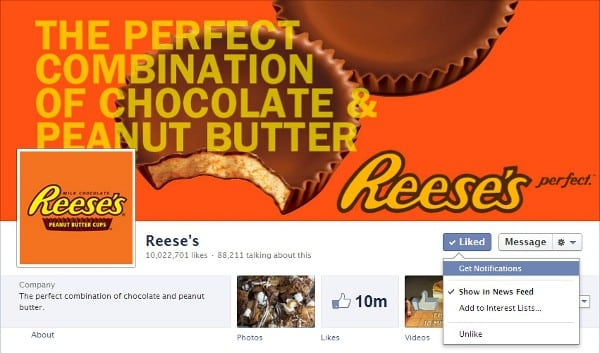 Featured image for Facebook Users Can Now Opt Into Page Notifications