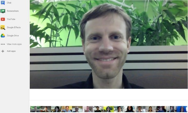 Featured image for Google Plus Announces 15-Person Hangouts For Apps Customers Only