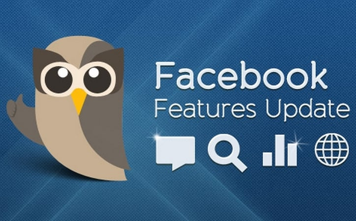 Featured image for Hootsuite Rolls Out Enhanced Facebook Page Features