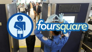 Foursquare Privacy Changes