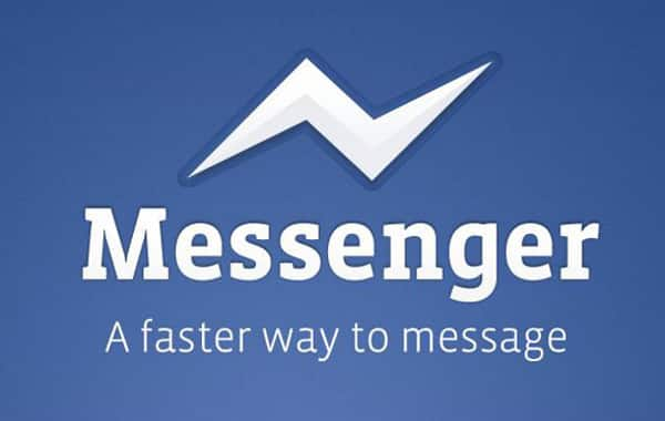 facebook messenger for android Facebook Messenger For Android No Longer Requires Facebook Account Access