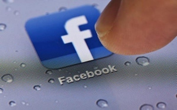 Featured image for Facebook Integrated With Over 200,000 Android And iPhone Apps
