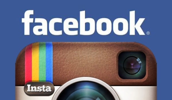 Featured image for Instagram Will Start Sharing User Data With Facebook