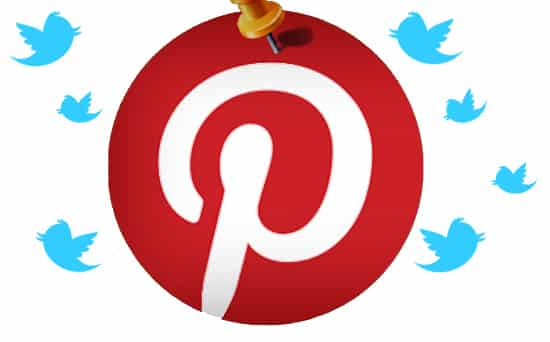 Featured image for Pinterest Photos Now Display On Twitter With Card Integration