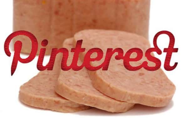 pinterest spam Pinterest Cleaning Up Spam, Major Brands Losing Thousands Of Followers