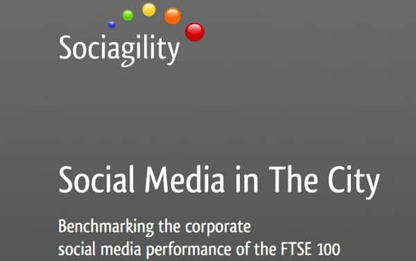 Featured image for Strong Social Media Presence Equals Healthy Stock Price, UK Study Finds